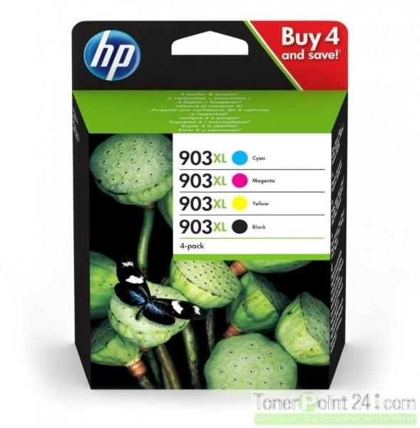 HP 903XL Multipack 3HZ51AE HP Officejet Pro 6950 6960 6970