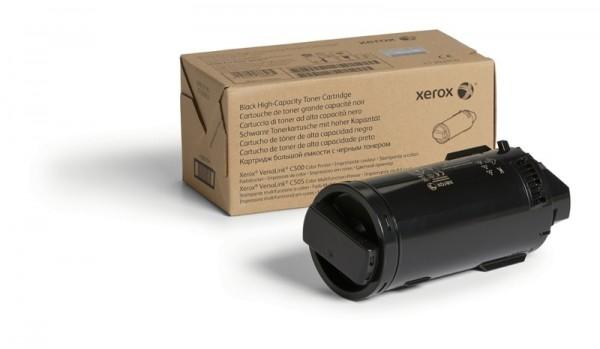XEROX Toner schwarz 106R03876 VersaLink C500 C505