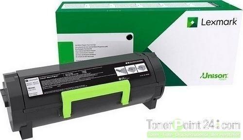 Lexmark B232000 Toner black für B2338 B2442 B2546 B2650 MB2650