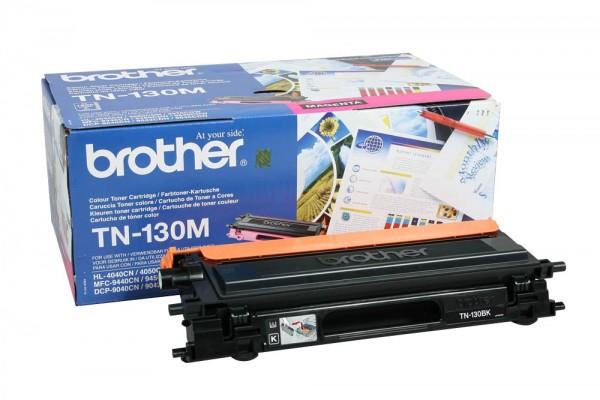 Brother Toner Magenta TN-130M DCP-9042CDN HL-4040CN HL-4070CDW