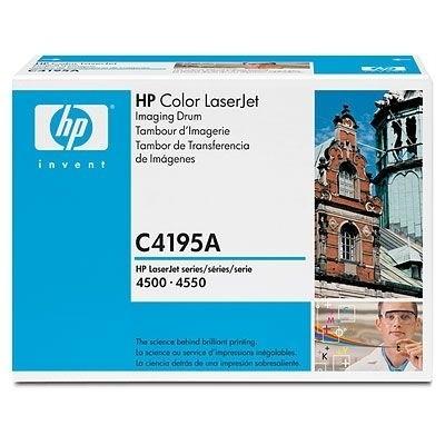 HP C4195A Belichtungstrommel-Kit COLOR LASERJET 4500 CLJ4550