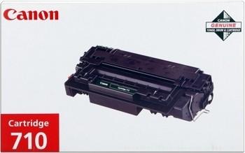 Canon 710 Toner Cartridge Black 0985B001 Canon Laser Shot LBP-3460