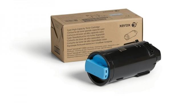 XEROX Toner cyan 106R03870 VersaLink C500 C505