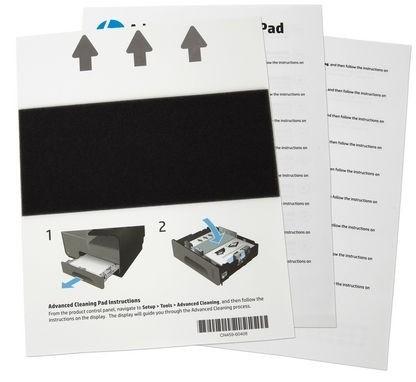 HP CN459-67006 Reinigungskit OfficeJet Pro X451dw X476dw X551dw X576dw PageWide 377dw