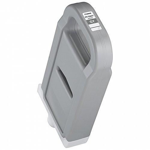 CANON PFI-706GY Tinte grau Standardkapazität iPF8400 iPF9400