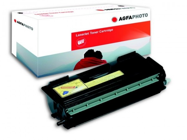AGFAPHOTO TN7600 für Brother DCP8020 HL1650 MFC8820  TBTN7600E