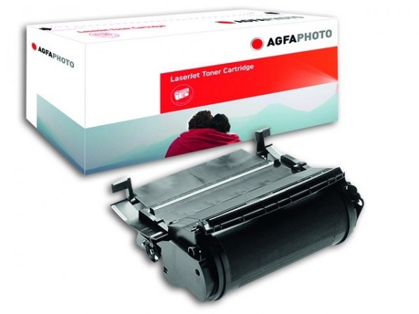 AGFAPHOTO TL1382925E Lexmark S1250 Toner Cartridge 17.000pages black