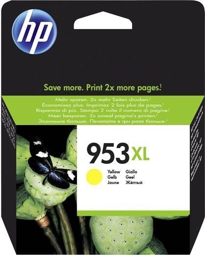 HP 953XL Tinte F6U18AE Yellow HP Officejet Pro 8710 8720 8730 8740