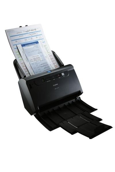 CANON DR-C240 A4 Document Scanner Duplex 45ppm 0651C003