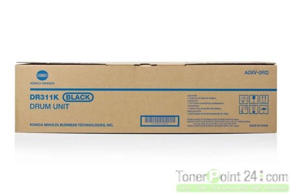 Konica Minolta Drum Kit Black DR-311 für Bizhub C220 C280 C360 neutralverpackt