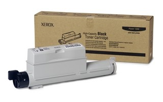 XEROX PH6360 Toner Black 18.000 Seiten High Capacity