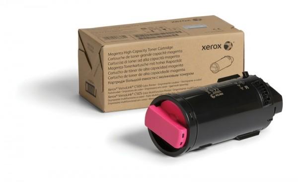 XEROX Toner magenta 106R03871 VersaLink C500 C505
