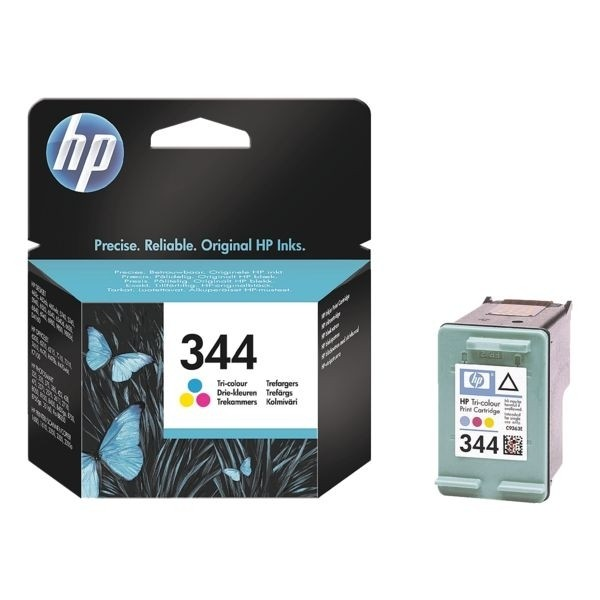 HP 344 Farbdruckpatrone Tri-Color für PSM 2575 Photosmart C1510