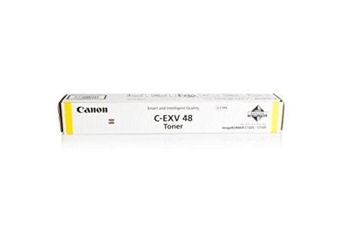 Canon 9109B002 Toner Yellow Canon iR-C 1325 Canon iR-C 1335 iFC