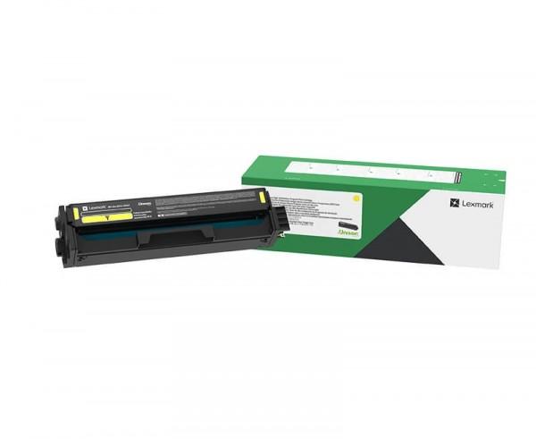 Lexmark C3220Y0 Toner gelb für C3224dw C3326dw MC3224adwe MC3224dwe MC3326adwe