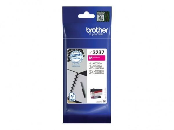 Brother LC-3237M Tintenpatrone Magenta für HL-J6000DW MFC-J5945DW MFC-J6945DW MFC-J6947DW