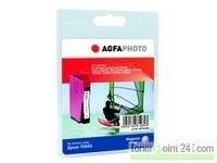 AGFAPHOTO ET044M Epson C64 Tinte Magenta