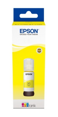 epson 103 ecotank tinte yellow f r l3110 l3111 l3150 l3151 c13t00s44a toner tinte. Black Bedroom Furniture Sets. Home Design Ideas