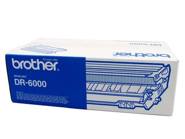 Brother Trommel DR-6000 FAX8350 MFC9860 MFC9870 Neutral verpackt