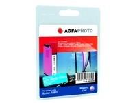 AGFAPHOTO ET080M Epson RX265 Tinte  MAG13ml Extra Life Chip magenta