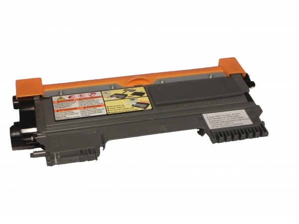 TP Premium Toner TN-2220 schwarz DCP-7060 7065DN 7070 HL-2220 2240 2250 2270 MFC-7360 7460 7860DW