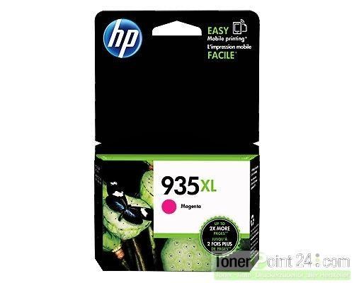 HP 935XL Magenta Tinte für HP OfficeJet Pro 6230 6835