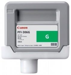 Canon PFI-306G Tinte green 6664B001 imagePROGRAF iPF8400 iPF9400