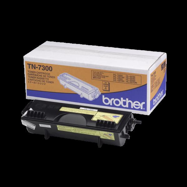 Brother TN-7300 Toner Black für DCP-8020 HL-5030 MFC-8420
