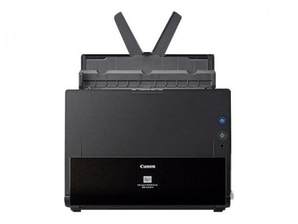 CANON DR-C225 II Document Scanner Duplex 25ppm DIN A4 3258C003