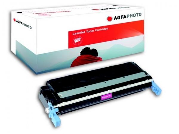 AGFAPHOTO APTHP9733AE HP.CLJ5500 5550 Toner magenta C9733A