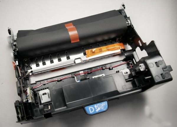 Kyocera DK-3190 Drum Unit ECOSYS P3050 P3055 P3060 P3155dn M3655 M3860idnf 302T693031