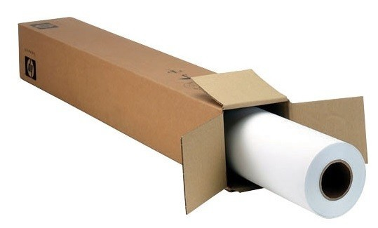 HP Coated Papier weiss inkjet 90g/m2 610mm x 45.7m 1 Rolle 1er-Pack C6019B