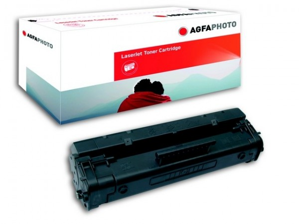 AGFAPHOTO THP92AE HP.LJ1100 Toner Cartridge 2500pages black