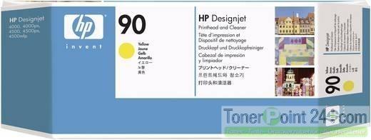 HP 90 Druckkopf Gelb C5057A für DesignJet 4000 4500 4020 4520