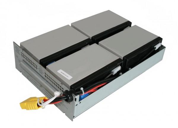 APC RBC-24 Original Ersatzbatterie SU1400 SUA1500 DLA1500RM2U