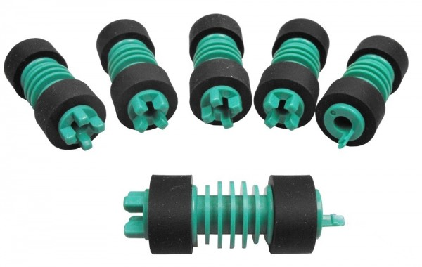 Lexmark 40X0594 Pickup Roller Kit 6 ps. X945 X852e X860de C930 W820n W840n W850n C935dn XS864de