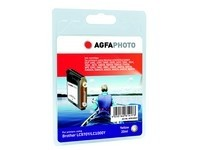 AGFAPHOTO B1000Y Brother DCP 130C Tinte Yellow