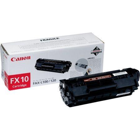Canon FaxToner FX10 für L100 L120 L160 MF4120 MF4140 MF4150 4690 PC-D450