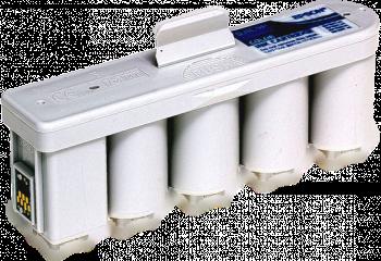 Epson SJIC9P Tintenpatrone Multi C/M/Y/B für TM-C100
