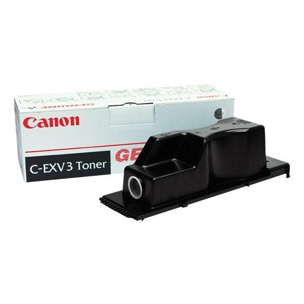 Canon C-EXV3 Toner Black IR 2200 6647A002 Imagerunner 2800 3300 3320