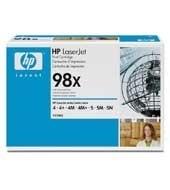 HP 92298X Toner für LaserJet 4 LJ4+ HP LJ5