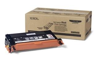 XEROX Toner black 113R00726 Phaser PH6180 hohe Kapazität