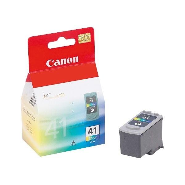 CANON CL-41 Tinte farbig Pixma iP1600 MP150 MX310