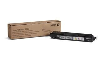 Xerox Resttonerbehälter 106R02624 Xerox Phaser 7100 Serie PH7100