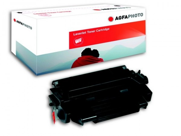 AGFAPHOTO THP98AE HP.LJ4 Toner Cartridge BLK 6800pages