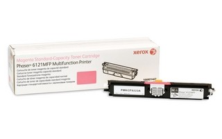 XEROX PH6121 Toner Magenta LC