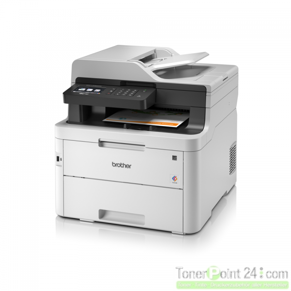 Brother MFC-L3750CDW Multifunktion A4 LED color