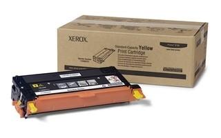XEROX Toner yellow 113R00721 Phaser PH6180