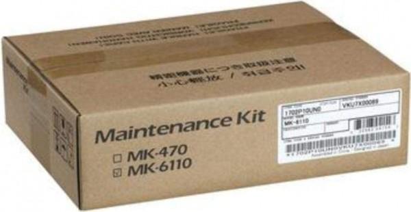 Kyocera MK-6110 Wartungskit Autom. Originaleinzug M4125idn M4132idn M8124cidn M8130cidn