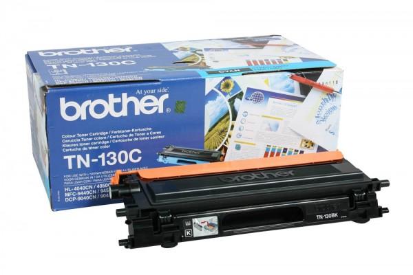 Brother Toner Cyan TN-130C DCP-9042CDN HL-4040CN HL-4070CDW